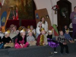 2012 Sunday School Christmas Program