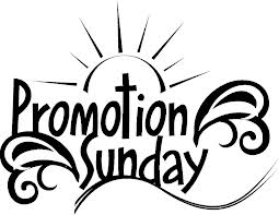 SundaySchool Promotion