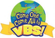 VBS 5
